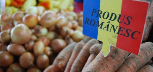 alimente romanesti