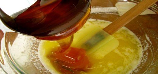 bicarbonat cu miere