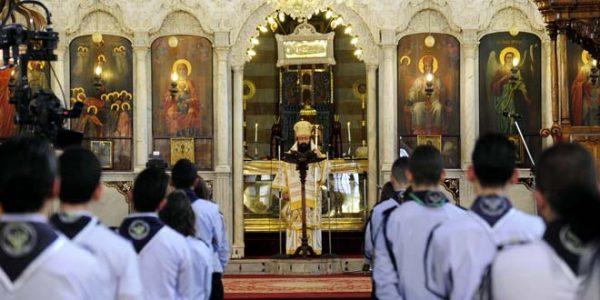 biserica Siria