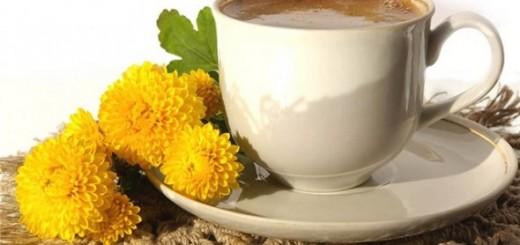 cafea de papadie
