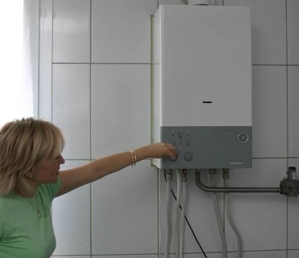 centrala termica de apartament
