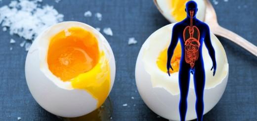 daca mananci doua oua