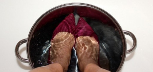 metode-de-largire-a-pantofilor