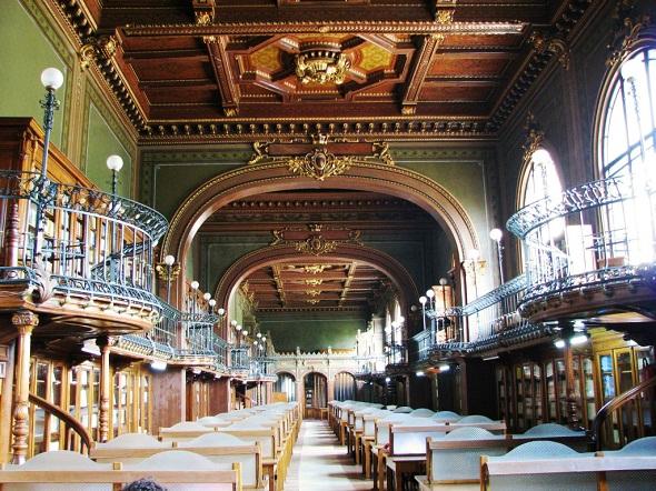Biblioteca 590