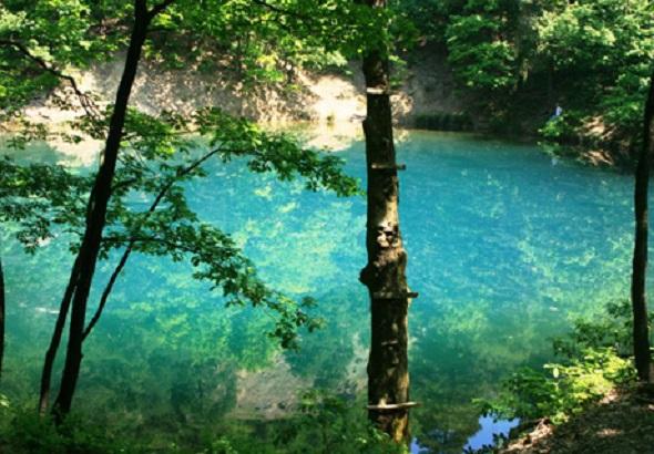 Lacul_Albastru
