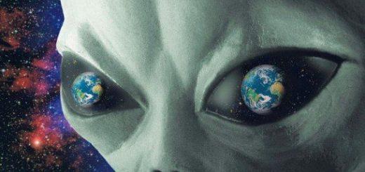 NASA ȘI EXTRATEREȘTRII