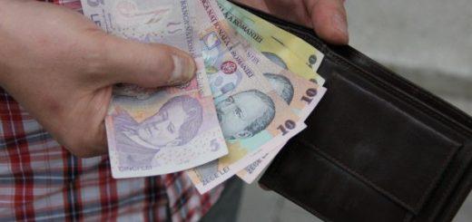 bani pentru tineri