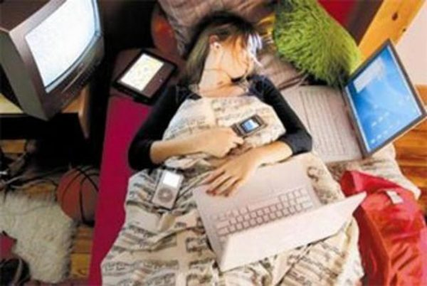 efecte negative ale tehnologiei