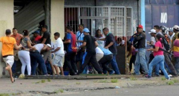 foamete in venezuela