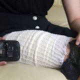 incident telefon mobil