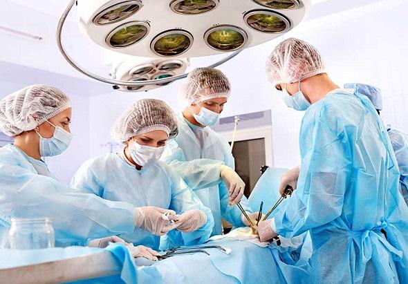 operatie cord