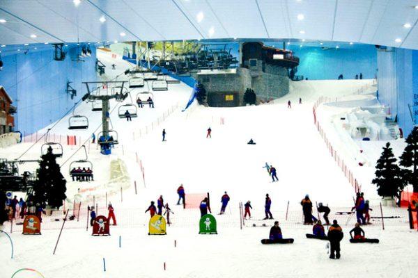ski-mall