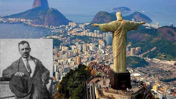 stauie Mantuitor Rio