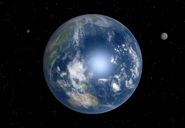 Earth_with_two_moons
