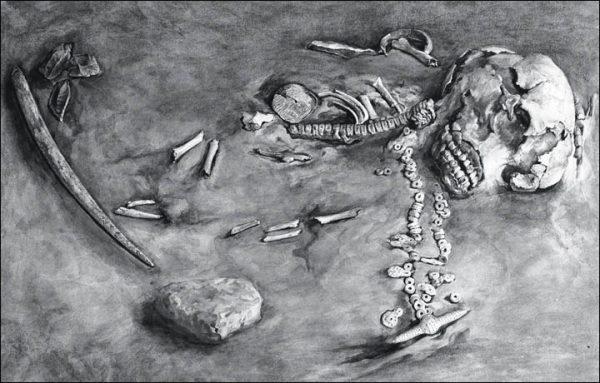 baikal schelet