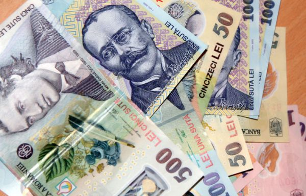 bani romanesti