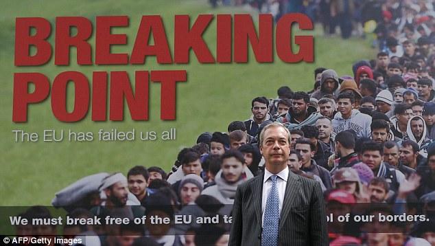dupa brexit