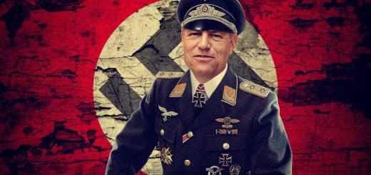 johanis nazi