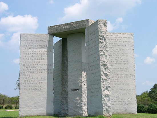 Georgia_Guidestones