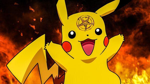 demonic-pokemon