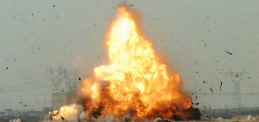 detonatie