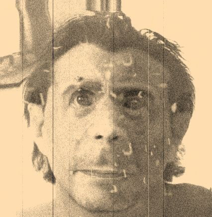 half-man-half-ape