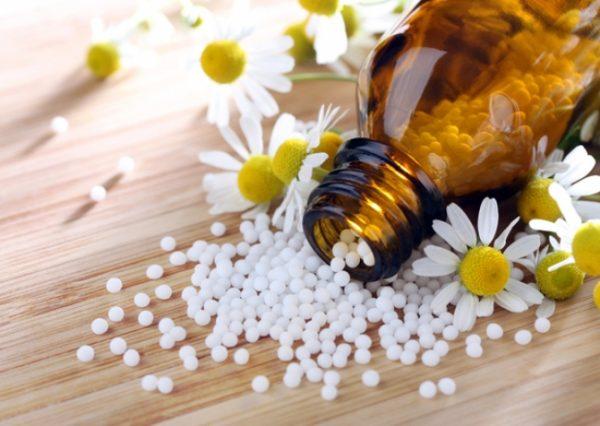 homeopatie
