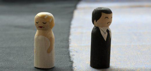 papusi divort
