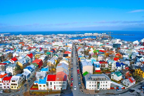 reykjavik-houses