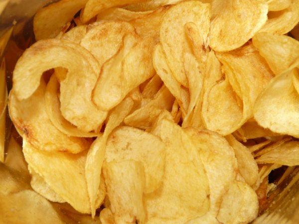 Chips-de-cartofi