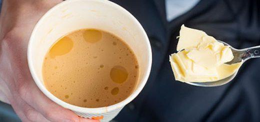 Iata motivele pentru care tot mai multa lume a inceput sa adauge unt in cafea