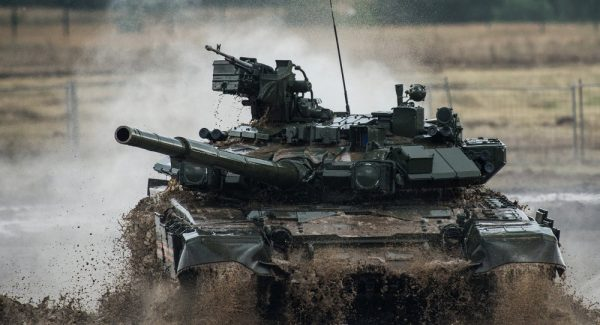 T90 tanc