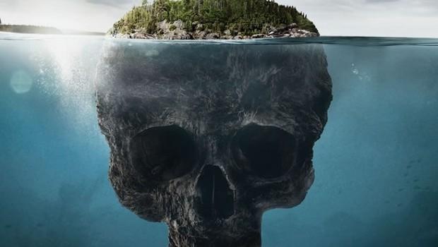 insula misterioasa