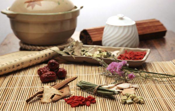 medicina traditionala