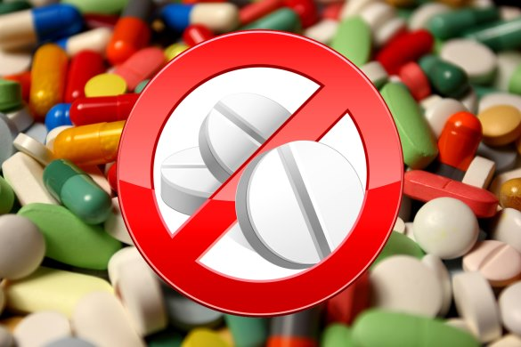 no-antibiotics