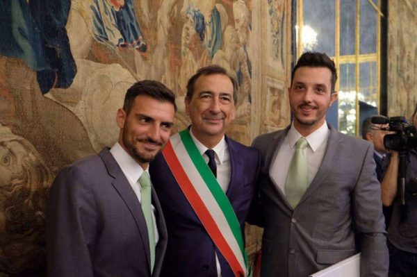 poponari italieni