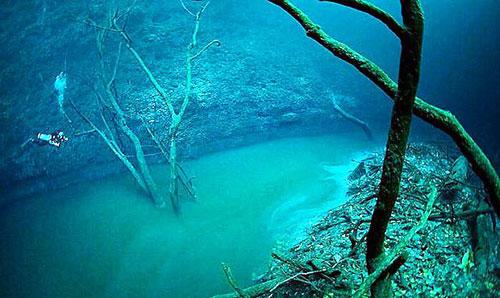 râu marea neagra