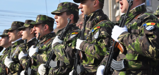 soldati, militari, ceremonie ziua armatei RP (6)