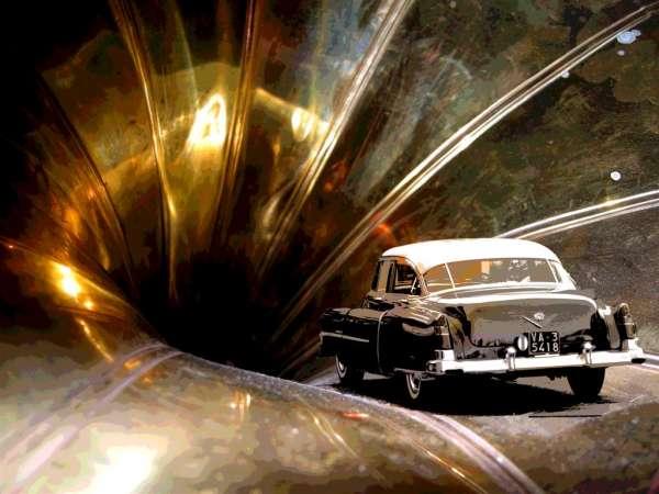 tunelul timpului