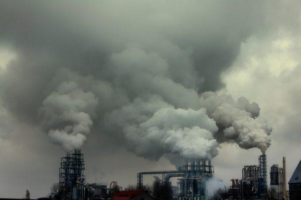 Carbon-Pollution