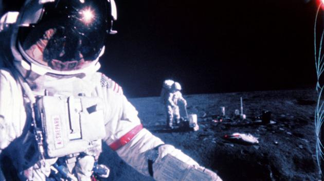 astronaut 1971