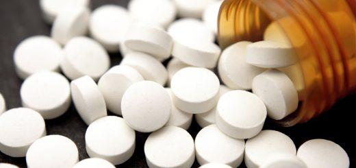 aspirina-pastile