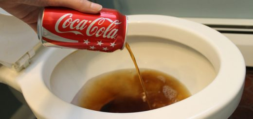 cola cleaner