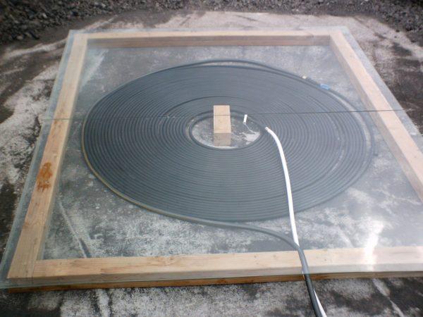 solarthermalpanelframecoilsandglass