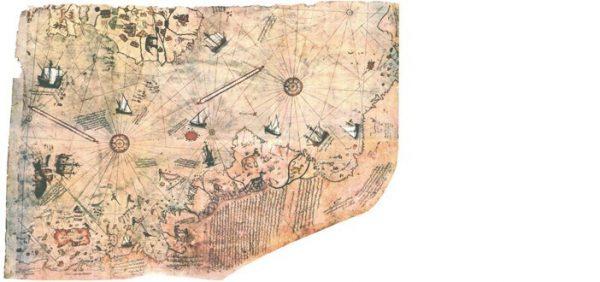 the-piri-reis-map