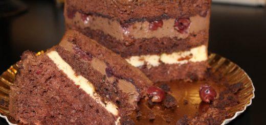 tort-ciocolata-cu-vanilie-si-visine-2