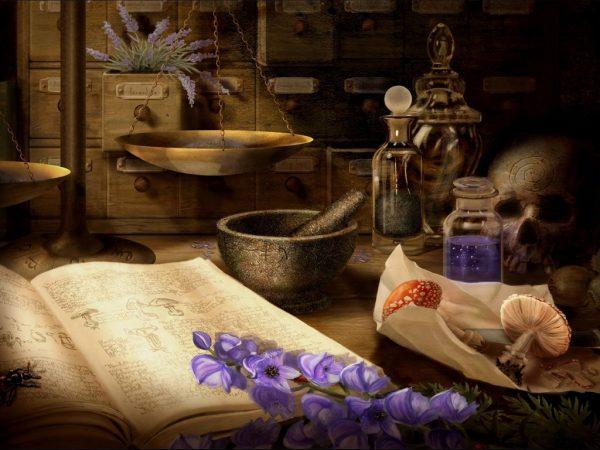 old_medicine_wallpaper_q6zzm