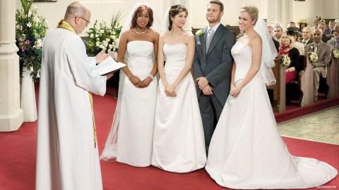 poligamie