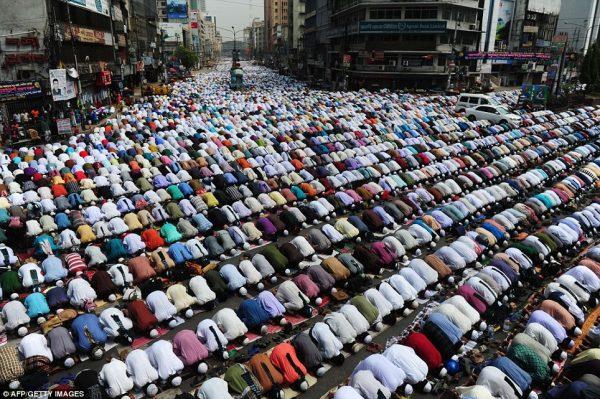 musulmani Bangladesh