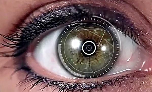 iris-scan